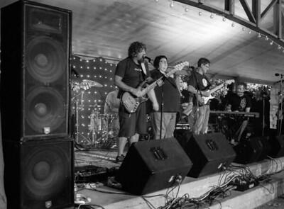 2012 Old Settler's Music Festival