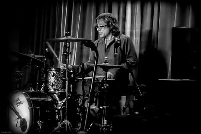 John Bush- Drum and Vocals