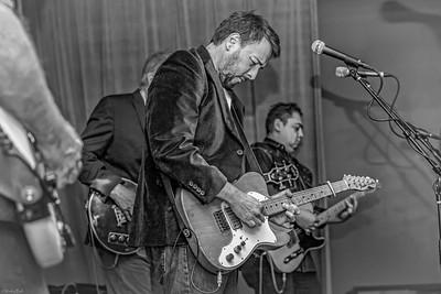 Matt Giles- Guitar and vocals