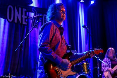 Mac McNabb guitar