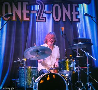 John bush drums