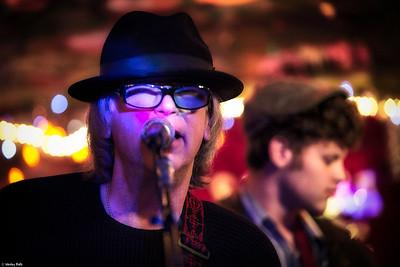 Sahara Lounge 12/26/2013 Papa Mali