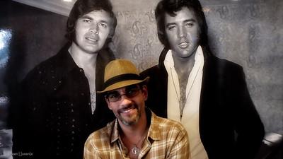 9/14/13  Man, I really love Vegas.--Elvis Presley