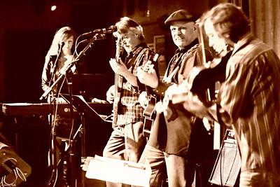 1/18/14 Billy Wilson & Crew!