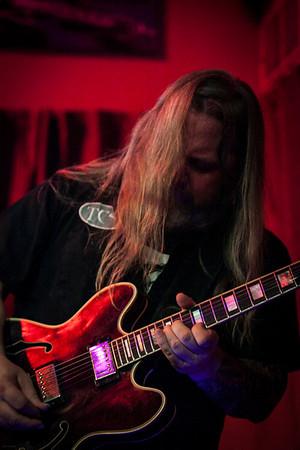 June 1, 2013 Micheal- Lead Guitar