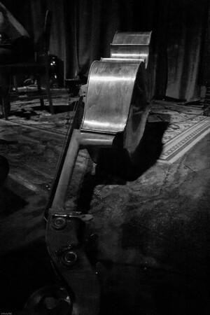 The Bass.