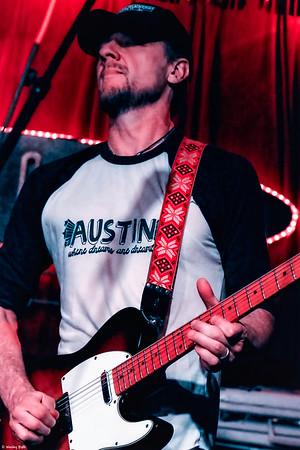 Josh Zee - Guitar