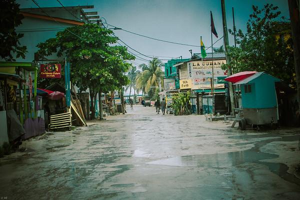 Caye Caulker, Belize-2018