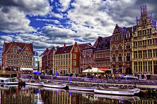 Ghent Belgium 6/10/07