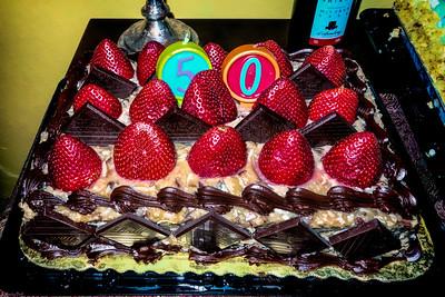 3/9/14 Celebrating 50 years of Adam