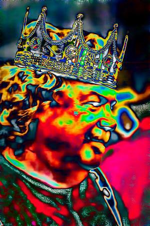 A Kings Aura