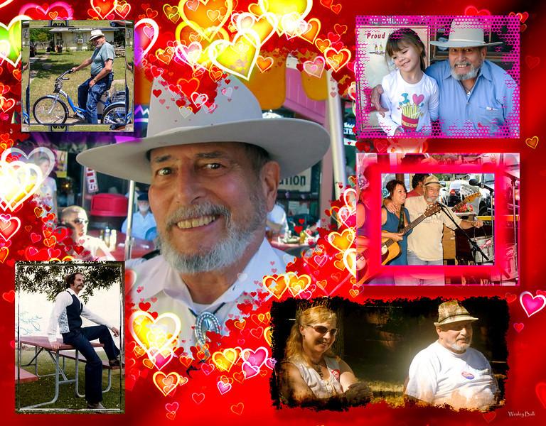 Bob Heise Memorial May 23, 2013