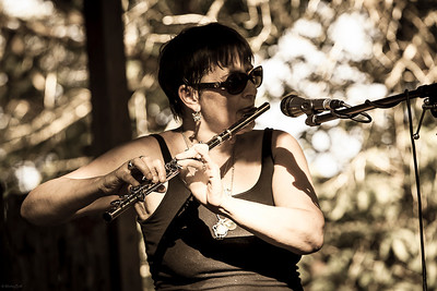 June 9, 2013 Renita Withrow on Flute.