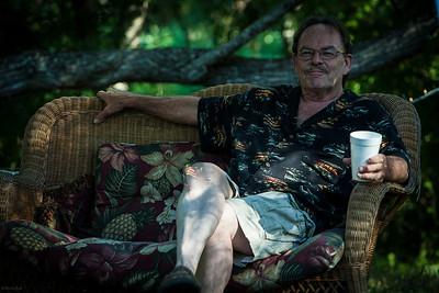June 9, 2013 Our gracious Host Jim.