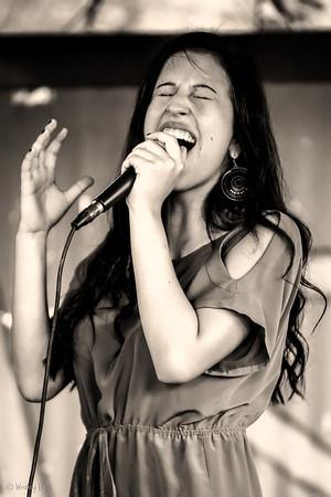 HAAM Day Proper Nang Special Concert 9/14/13