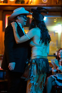 10/26/2013 All Hallows Eve Costume Ball Celebrating Rhett's 60th Birthday