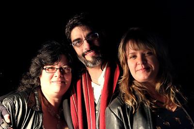 12/31/2013 Antones New Year w/ Doyle Bramhall & Friends