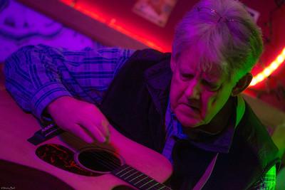 2/17/14 Outlaw Open-Mic Ed Davis