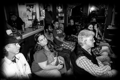 2/17/14 Outlaw Open-Mic