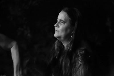 Kelli J Moynihan (Austin Musician)