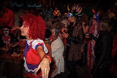 All Hallows Eve Costume Ball 10/30/14.