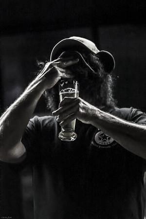 Thirsty Bear
