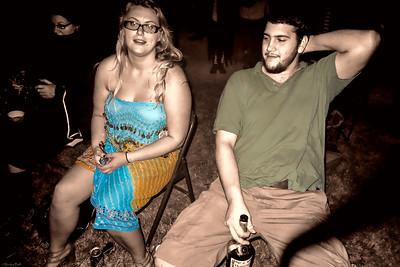 Kat & Mikes Halloween Bash 2014