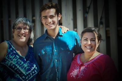 Linda Gonzales Cancer Fundraiser