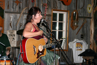 Full Moon Barn Dance 2013