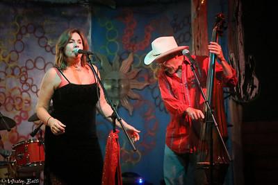 Leeann Atherton Valentine Full Moon Barn Dance