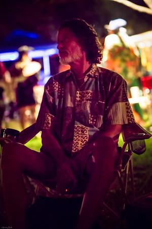 Virgo Party 8/20/2014
