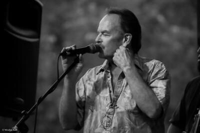August 31, 2013 Jim Gilbert