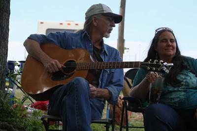 John & Kelli