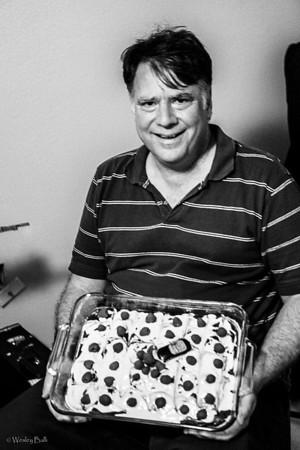 South Austin Birthday Party July 26, 2013