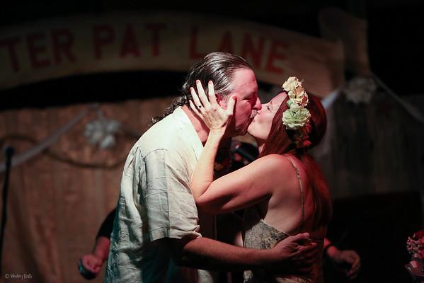 Debo & Roland Rollins Wedding
