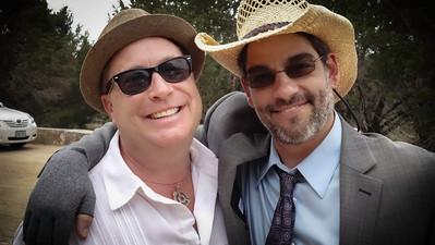 Randy & Sandy Robertson 2014