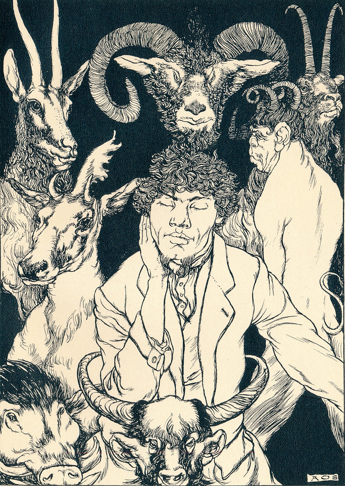 The Senseless Seven - 1911