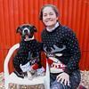 Clark - Christmas - 12/18/2017 - Karen Hardwick