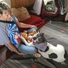 Chewy - 3/9/18 - Laura Davis Berryman
