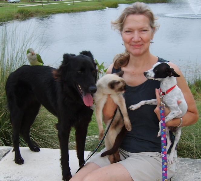 Elsie - 9/6/10 - Julie Kennedy