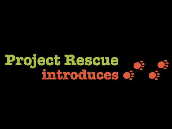 Project Rescue: Arnold - March 3, 2013 - Rusty Kaim
