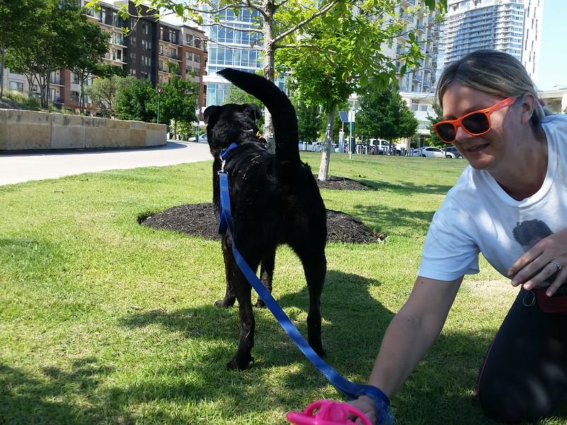 King - May 2nd, 2015 - Laurie Eden & Jessica Sinn