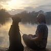 Yahtzee - December 24, 2015 - Laurie Eden & Jessica Sinn