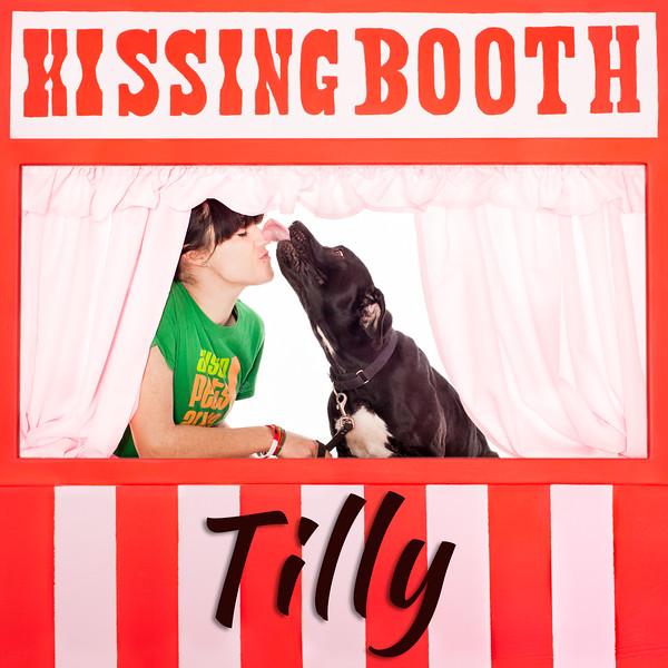 Tilly - 3/5/16 - Mike Ryan