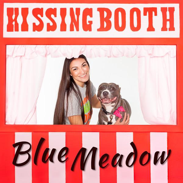Blue Meadow - 3/14/16 - Mike Ryan