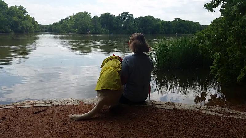 Antony  - May 17, 2015 - Laurie Eden & Jessica Sinn