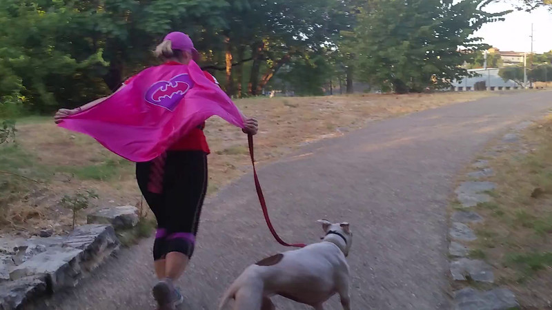 Zorra -  August 6th, 2015 - Laurie Eden & Jessica Sinn