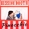 Pinocchio - 2/27/16 - Mike Ryan