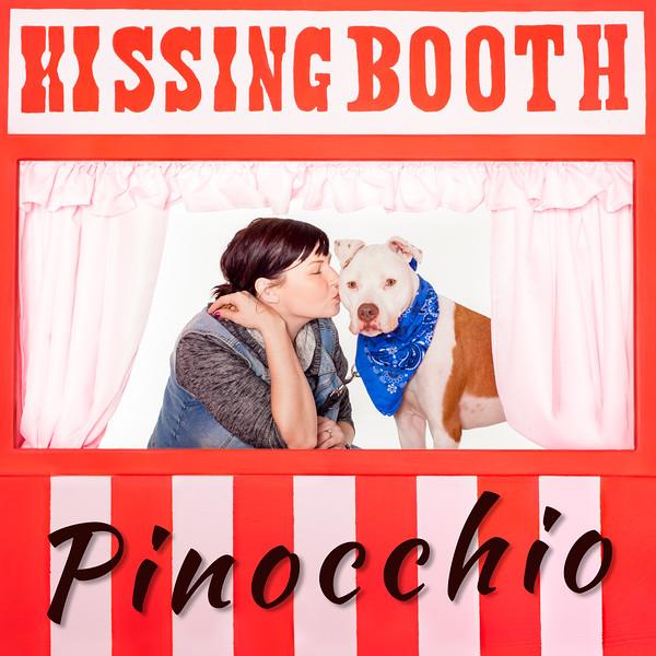 Pinocchio - 2/27/16 - Mike Ryan
