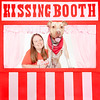 Moose Kissing Booth - 3/29/17 - Mike Ryan